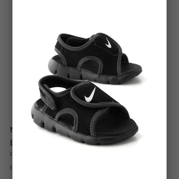 5f714d6e0 Nike Sunray Adjust 4 Sandals New in box